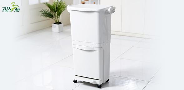G3150/G3151双层分类垃圾桶